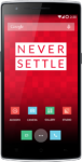 LineageOs ROM Oneplus One (bacon)