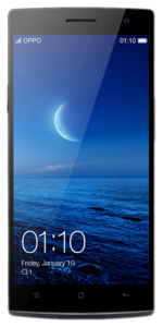 LineageOs ROM OPPO Find 7