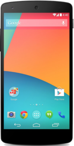Nexus 5 (hammerhead)