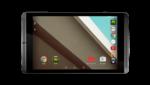 LineageOs ROM Nvidia Shield Tablet (shieldtablet)