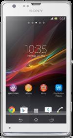 LineageOs ROM Sony Xperia SP (huashan)