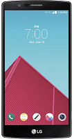 LineageOs ROM LG G4