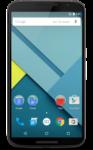 Nexus 6 (shamu)