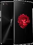 LineageOS ROM Nubia Z9 MAX (nx512j)