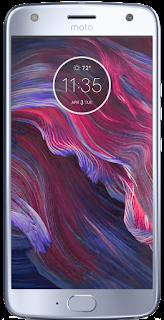 Motorola Moto X4 (payton)