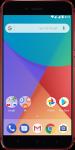 LineageOs ROM Xiaomi Mi A1 (tissot)