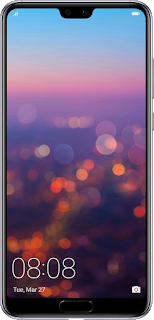 LineageOs ROM Huawei P20 Pro (charlotte)