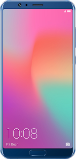 LineageOs ROM Huawei Honor View 10 (berkeley)