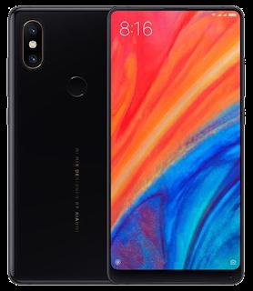 LineageOs ROM Xiaomi Mi MIX 2S (polaris)
