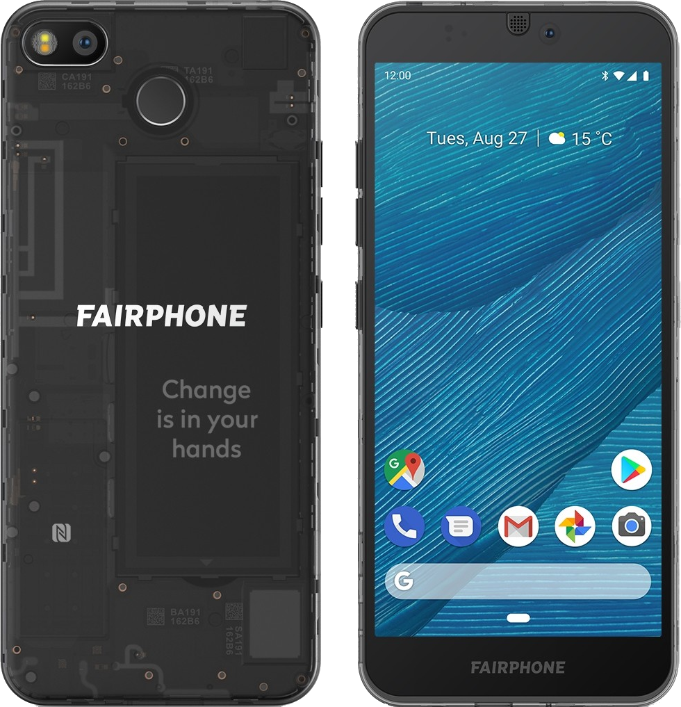 Fairphone FP3 (FP3)