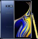 Samsung Galaxy Note 9 (crownlte)
