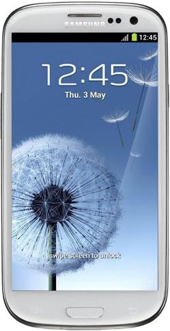 Samsung Galaxy S III (Verizon) (d2vzw)