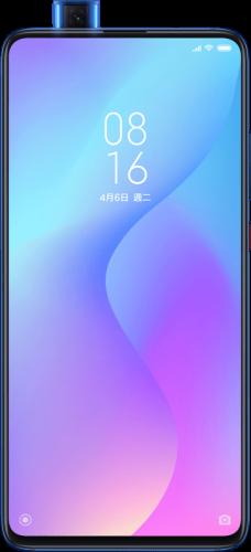 Xiaomi Redmi K20 / Mi 9T (davinci)