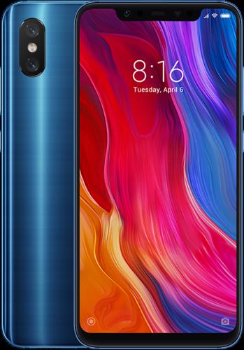Xiaomi Mi 8 (dipper)