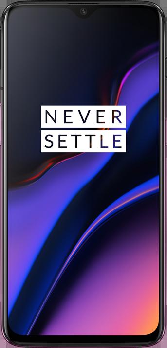 OnePlus 6T (fajita)