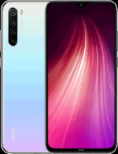 Xiaomi Redmi Note 8 / 8T (ginkgo)