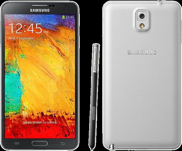 Samsung Galaxy Note 3 LTE (N9008V) (hltechn)