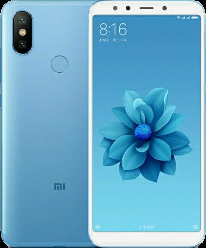 Xiaomi Mi A2 (jasmine_sprout)