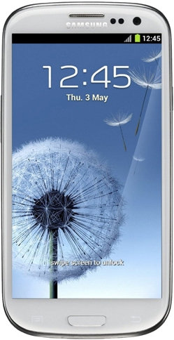 Samsung Galaxy S III Neo (Sony Camera) (s3ve3gxx)