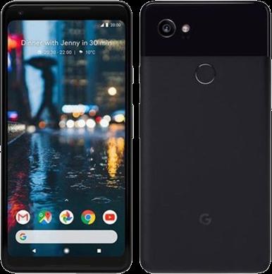 Google Pixel 2 XL (taimen)