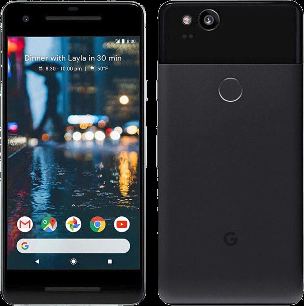 Google Pixel 2 (walleye)
