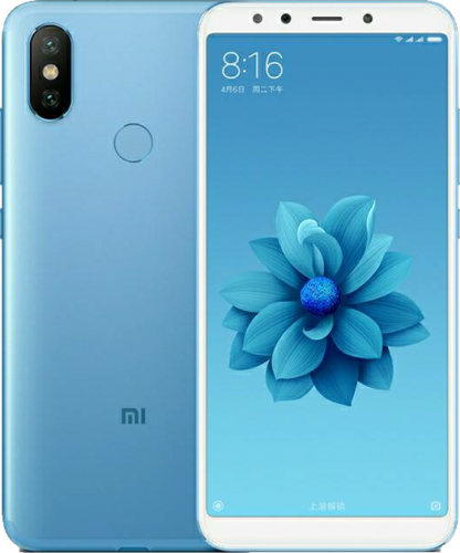 Xiaomi Mi 6X (wayne)