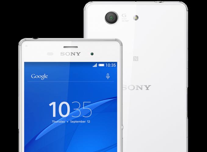 Sony Xperia Z3 (z3)