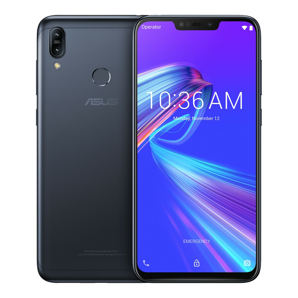 Asus Zenfone Max M2 (X01AD)