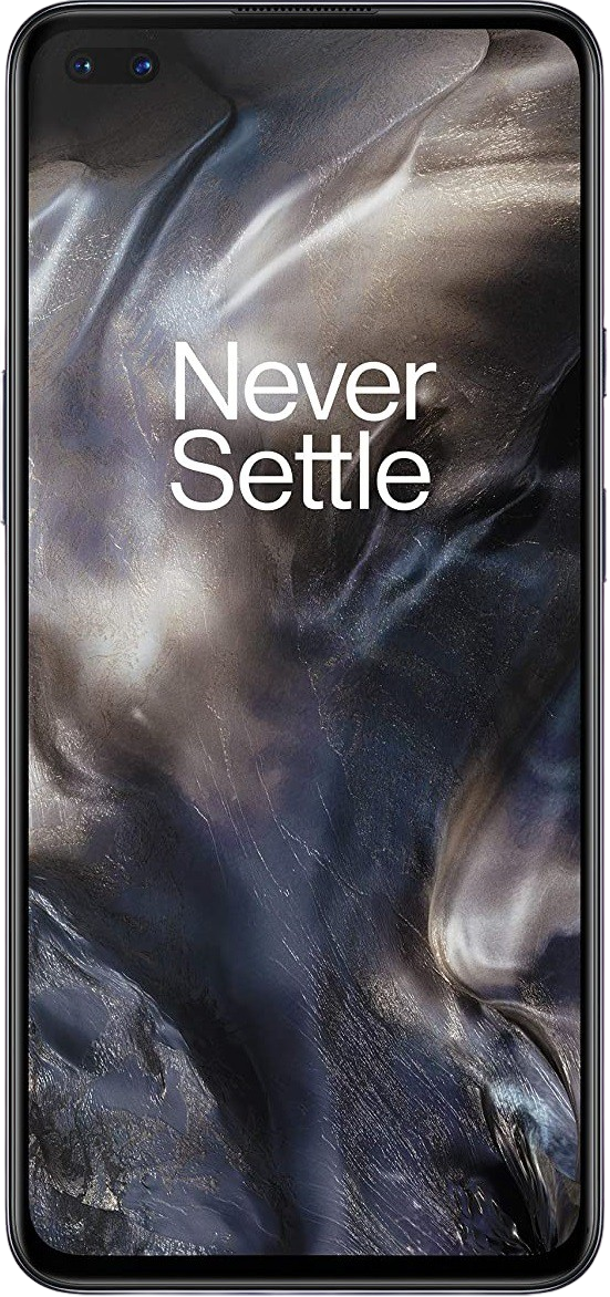 OnePlus Nord (avicii)