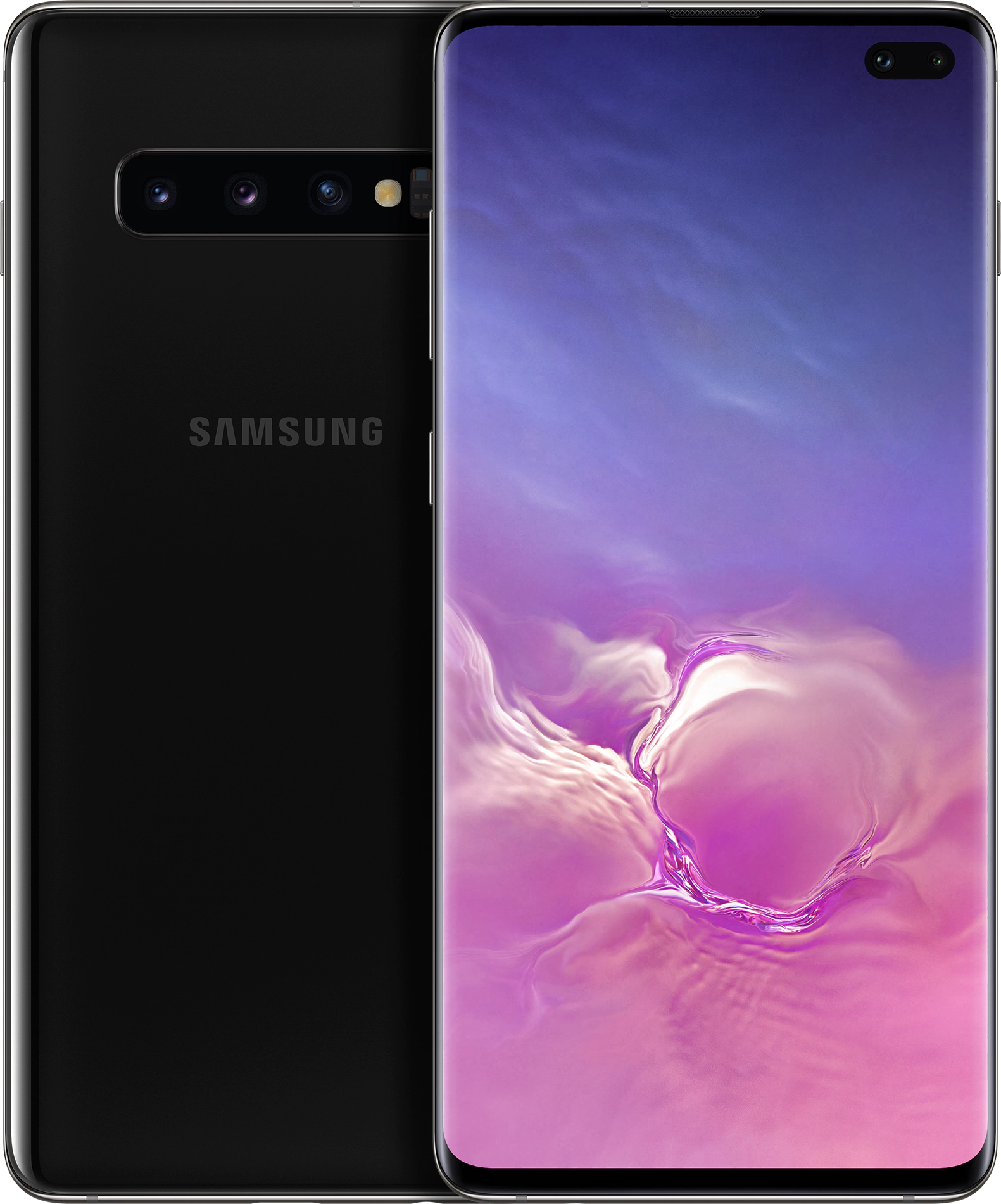 Samsung Galaxy S10+ (beyond2lte)