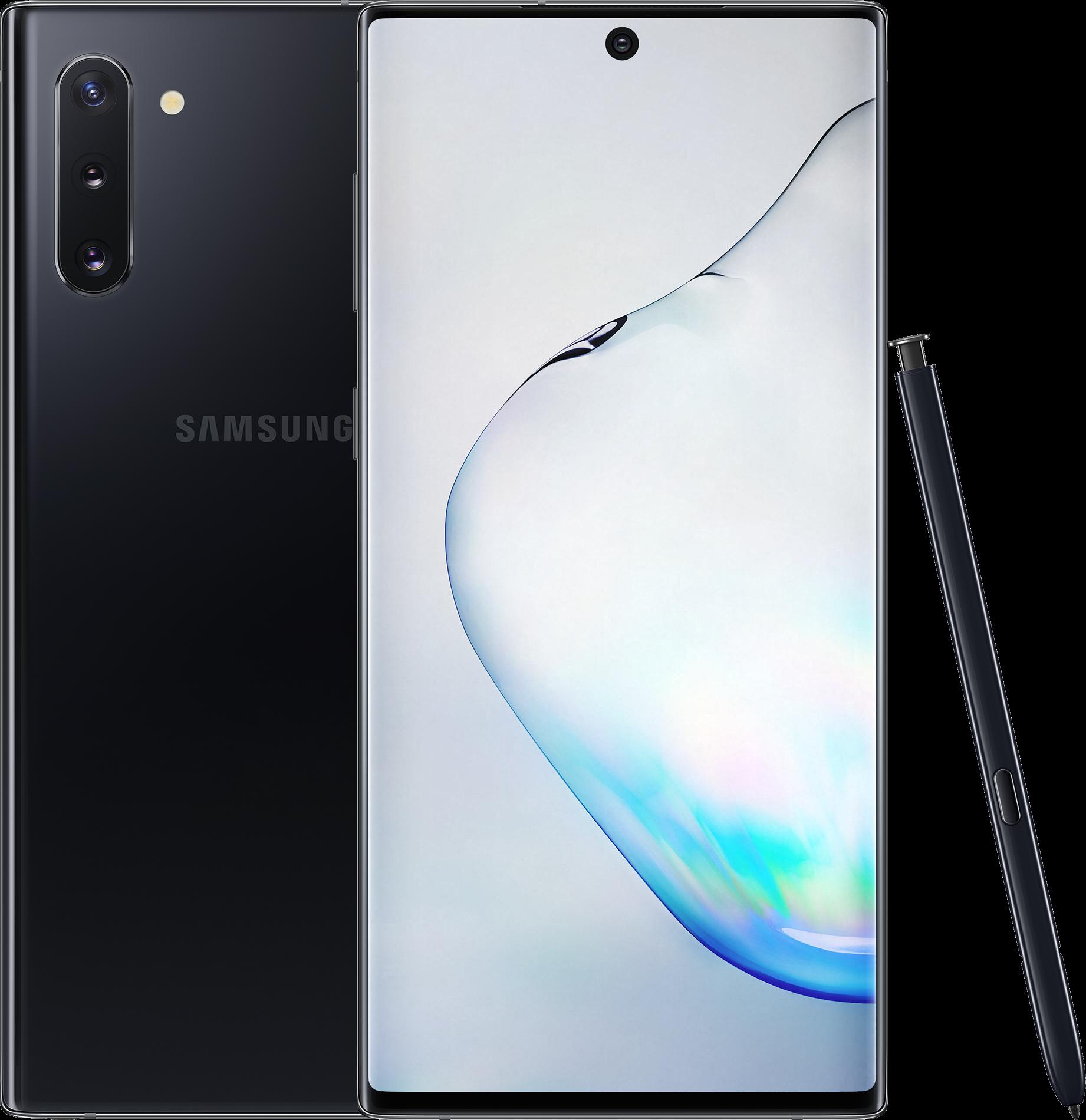 Samsung Galaxy Note10+ (d2s)