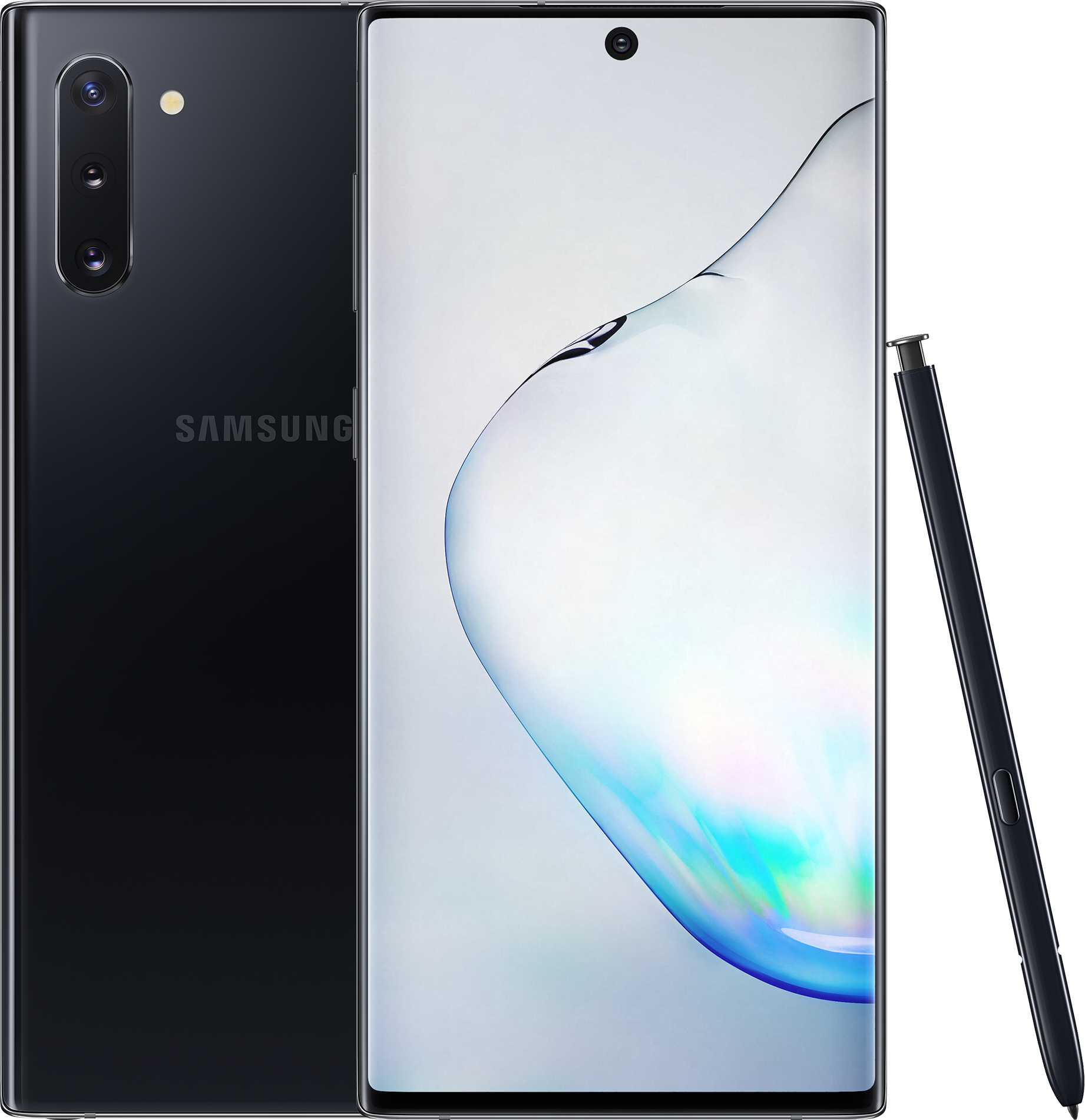 Samsung Galaxy Note10+ 5G (d2x)