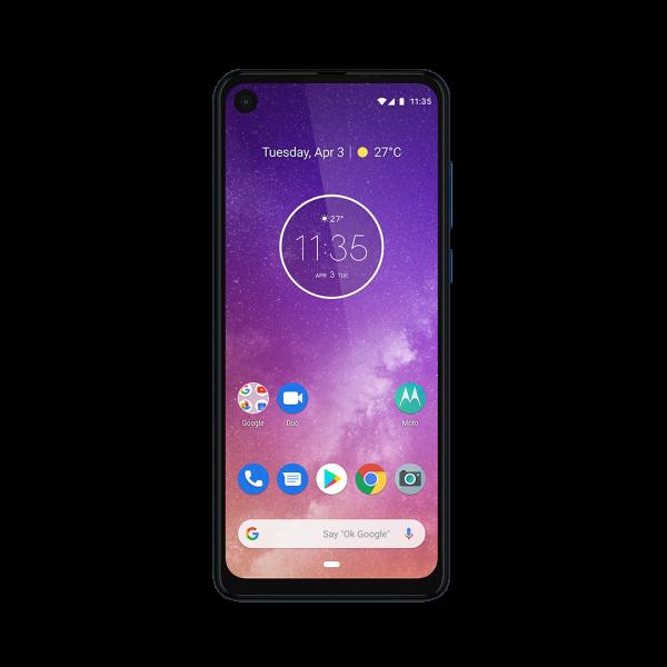 Motorola Moto One Vision/Motorola P50 (kane)
