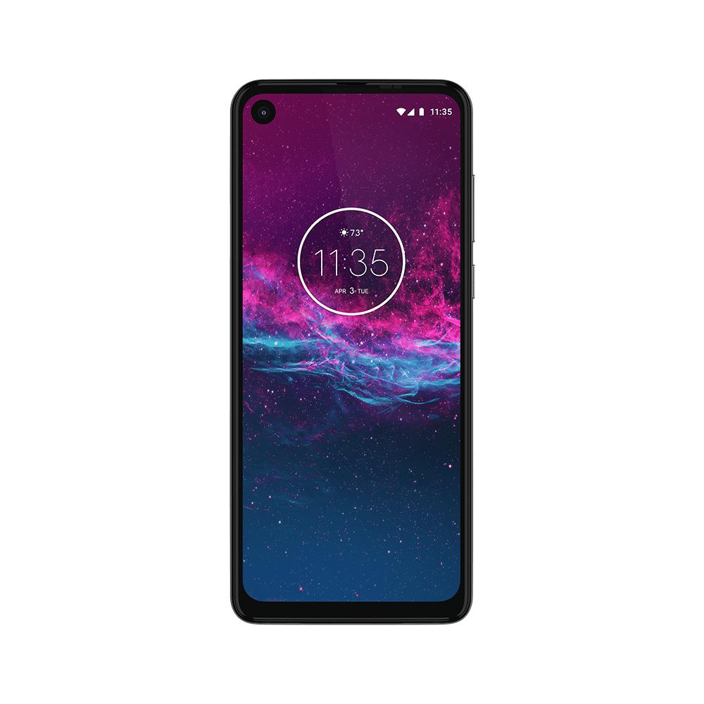 Motorola Moto One Action (troika)